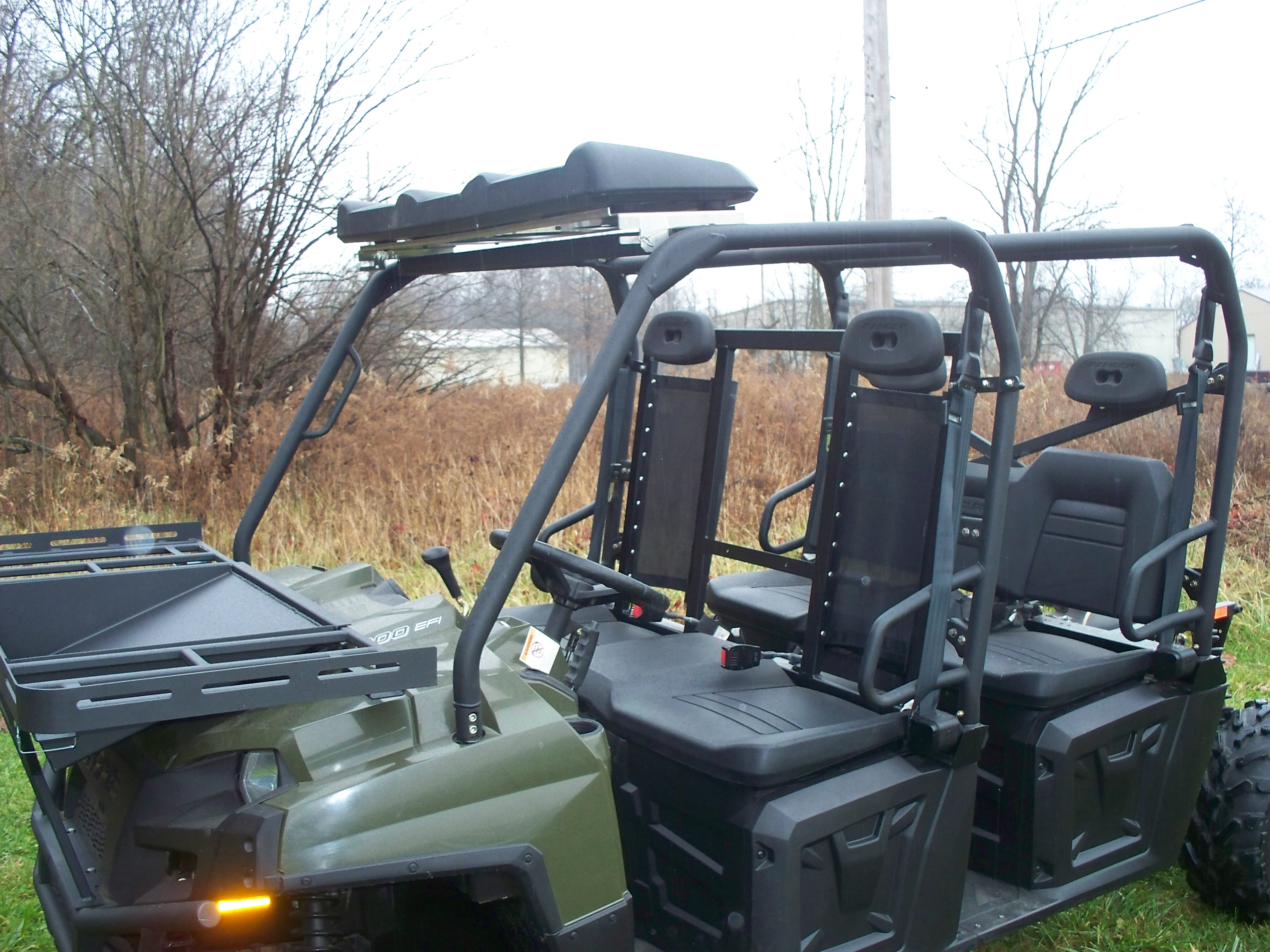 Honda Pioneer Half Scratch Resistant Windshield In Right Side X moreover X I V additionally D Metal Valve Cover Swap Questions Img together with D Polaris Ranger Trailer Img as well D Ranger Flat Bed Pics Post Them Polaris Ranger X Exteded Flat Deck. on polaris ranger crew